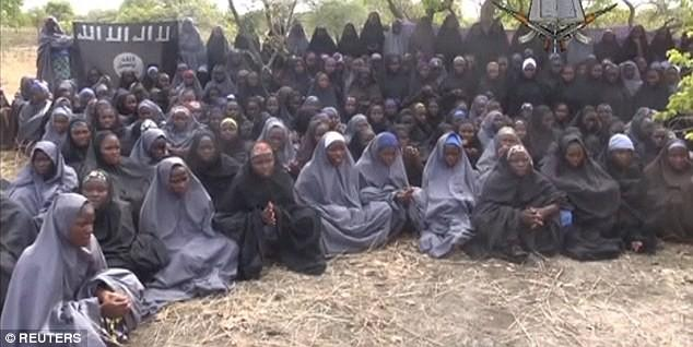 Nigerian community divided by Boko Haram