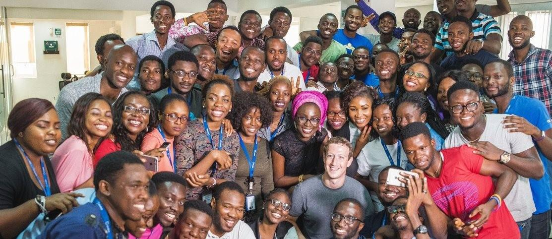 Lessons for Nigeria from Zuck's visit