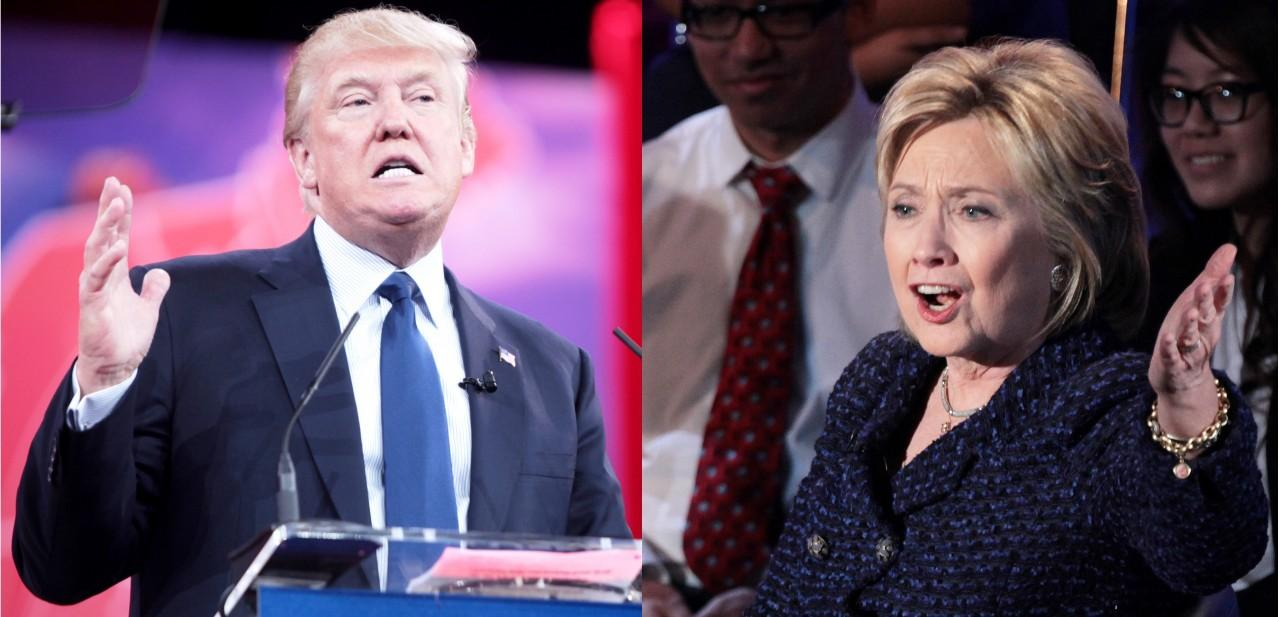 US Election - views from abroad