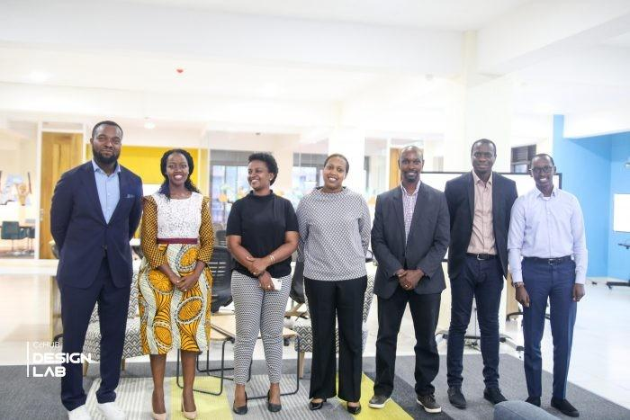 Africa's 1st 'Design Lab' launched in Kigali