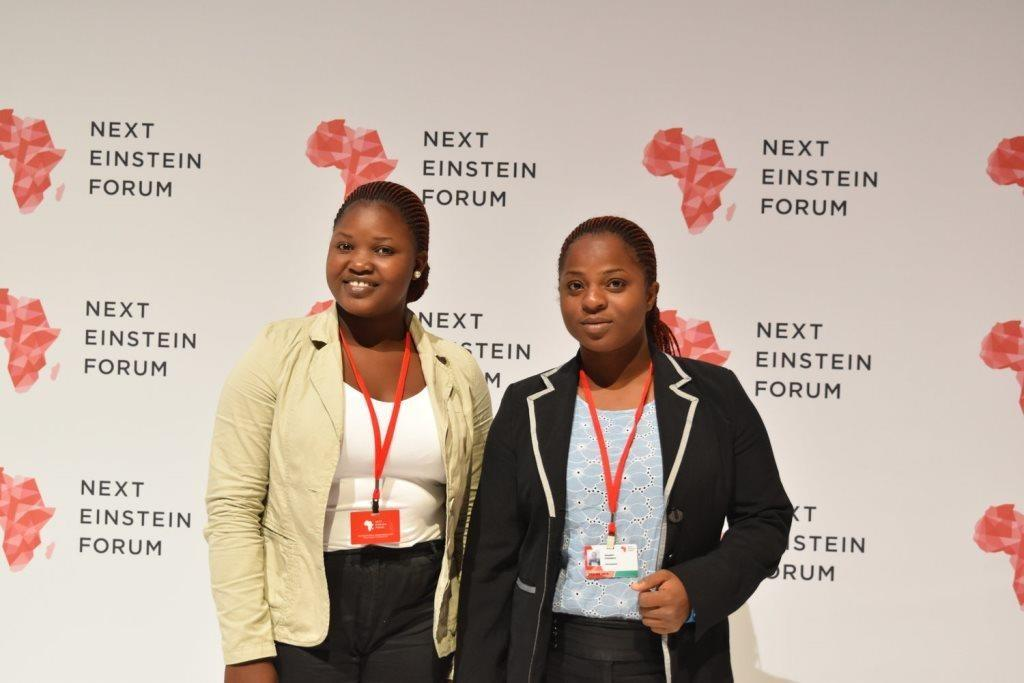 Tutu Fellow boosts young African science scholars