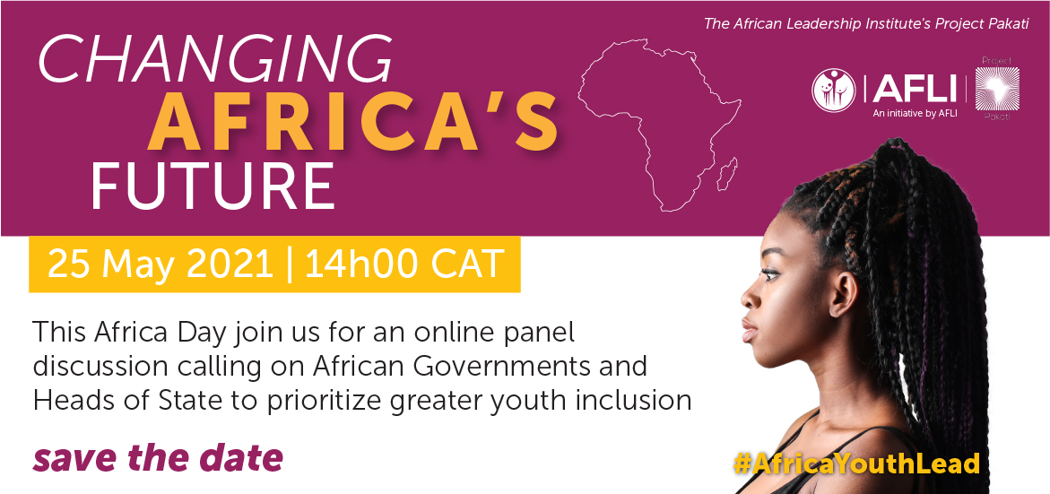 changing Africa's future web banner 2