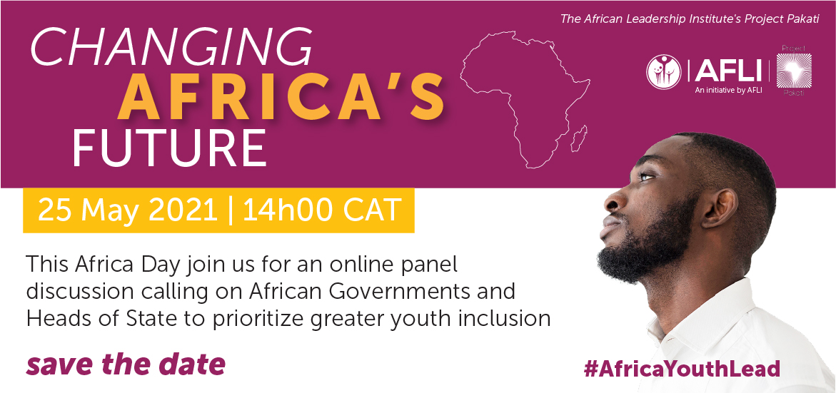 changing Africa's future web banner 1