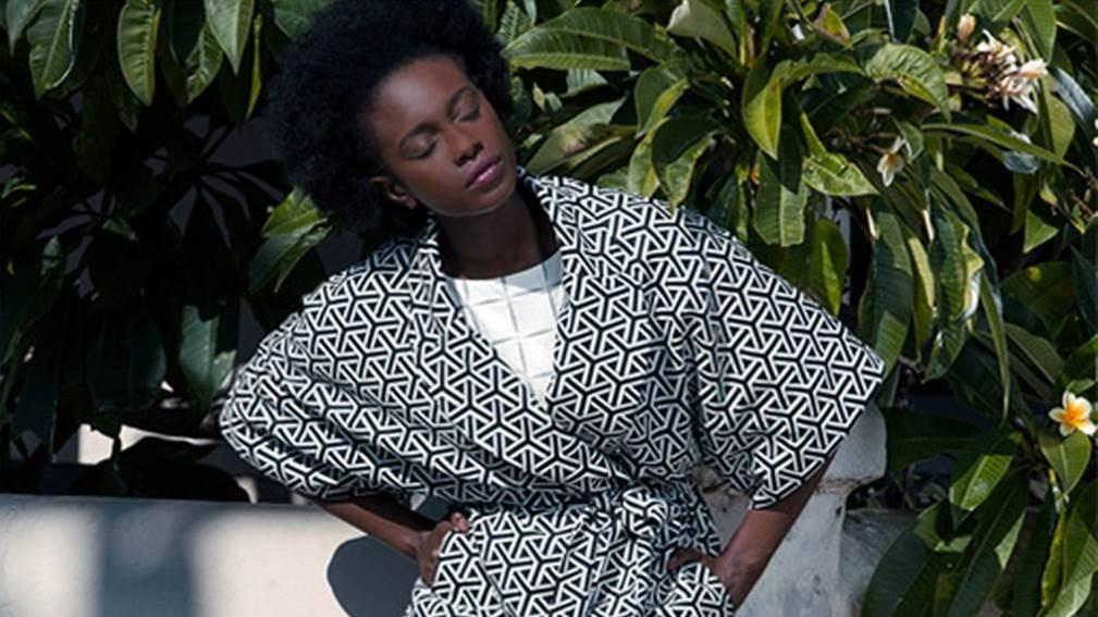African fashion featured in Forbes