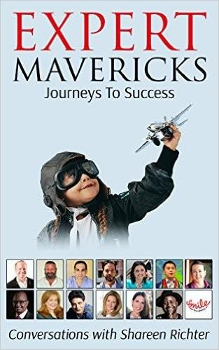 "Tutu Fellow selected for ""Expert Mavericks"""