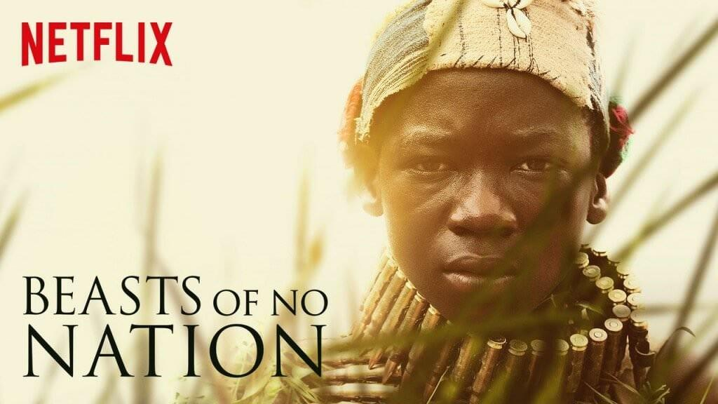 Beasts of No Nation on the big screen