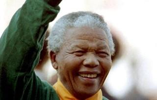 Mandela, the Unifier