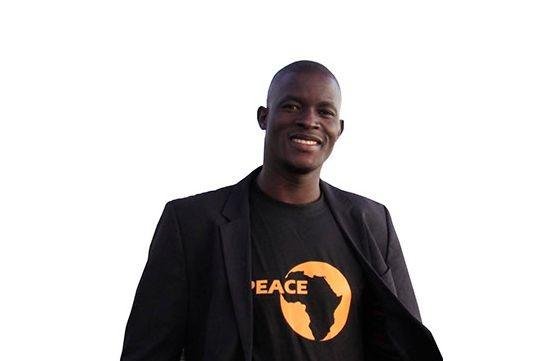 Tutu Fellow Victor Ochen Nominated for Nobel Peace Prize