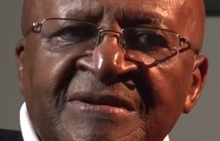 Desmond Tutu's Address to #UgandaWarVictims
