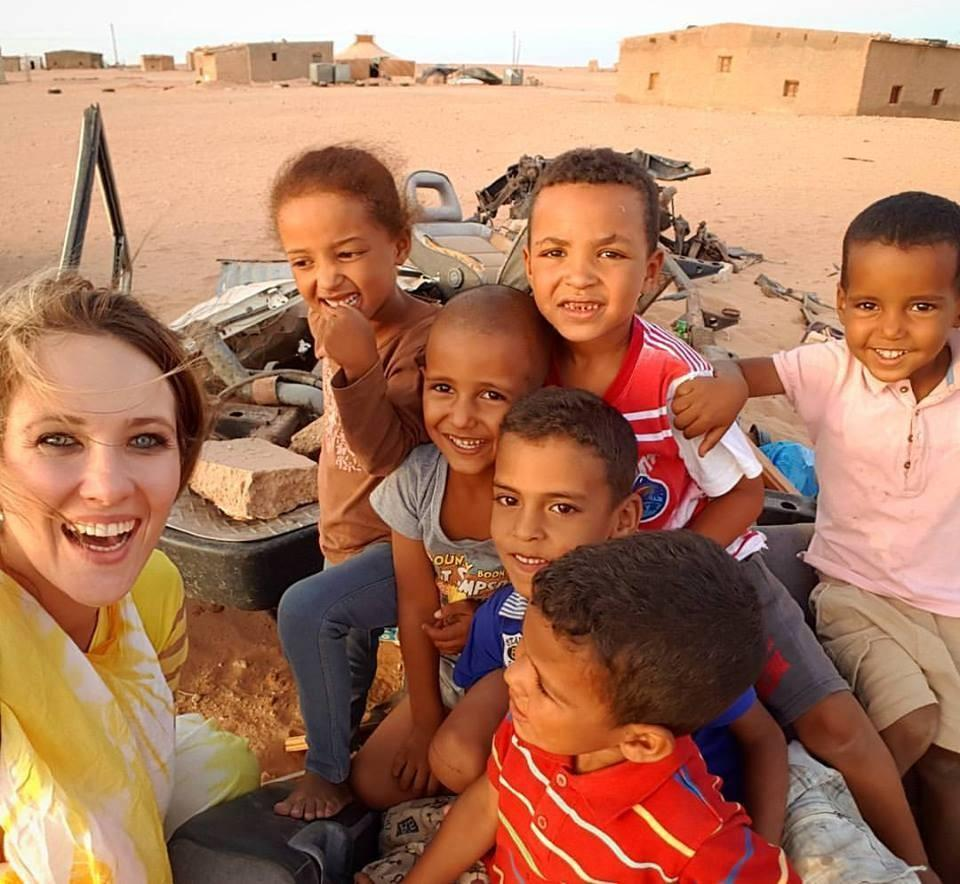 On Africa Day, a thought for the Saharawi, the forgotten people