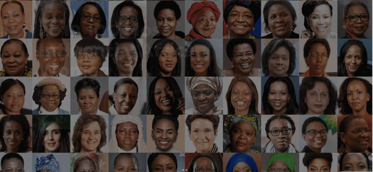 Two Fellows on 2019 list of 100 Most Influential African Women