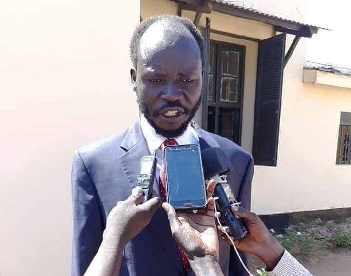 South Sudan peace activist Peter Biar Ajak freed from prison