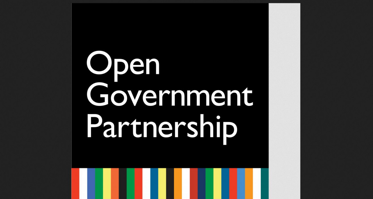 Aidan Eyakuze elected to lead at the Open Government Partnership