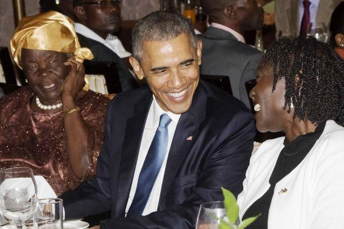 Essay: Obama and the recipe for leadership in Africa